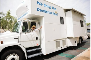 Mobile Dental USA. Bringing the Dentist to You!