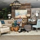Sanctuary  Home Furnishings  byRenaissance