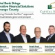 Capital Bank Brings Innovative Financial Solutions to Orange County