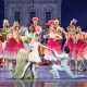 Misty Copeland and  Daniil Simkin  lead opening night cast  of American Ballet Theatre's The Nutcracker  at Segerstrom Center for the Arts